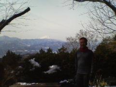 Fw:三浦の坂登り陰練