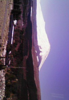 Fw:富士山
